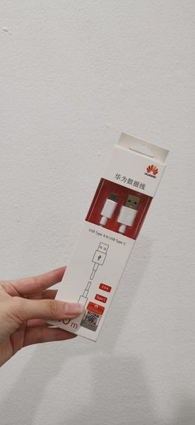 HuaWei Type C Charger