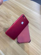 Iphone 7 Red [PRODUCT]