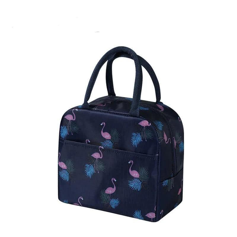 LUNCH BAG(HEAT INSULATED)