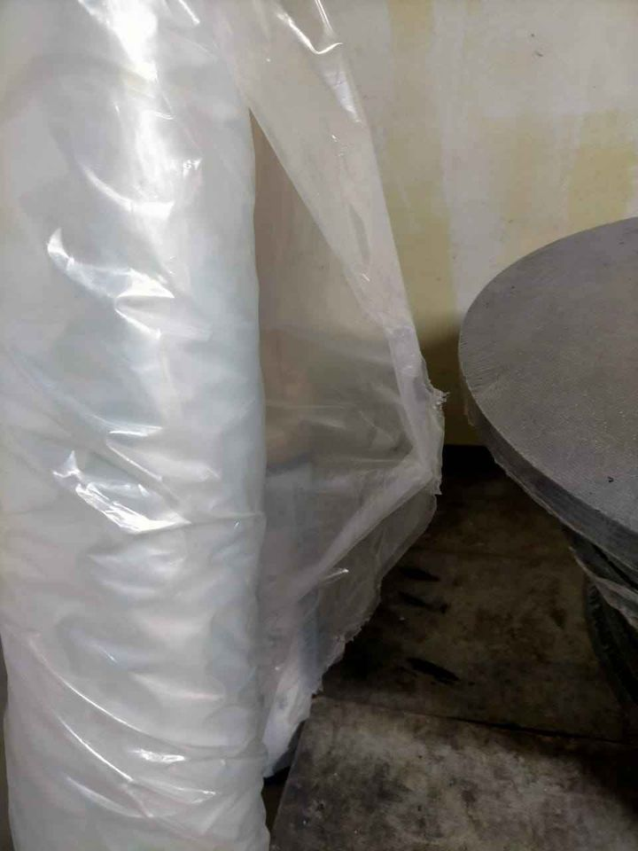 Plastic roll for sale