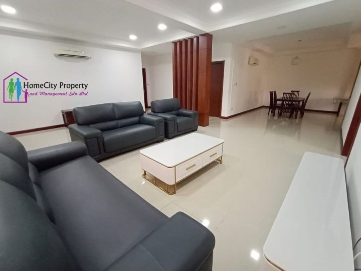 APARTMENT FOR RENT (RH-KB150) – AVAILABLE GROUND F