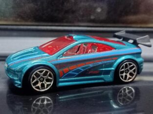 Collection toy car