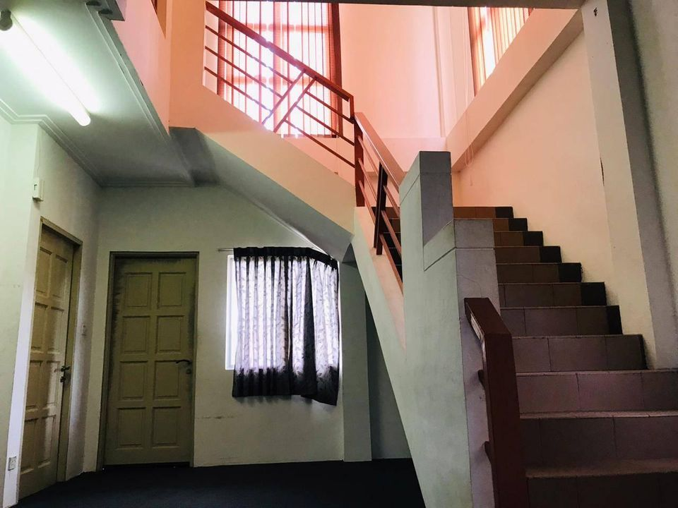 Teres house for rent(Mumong)