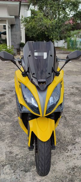 Kymco Xciting 400i For Sale
