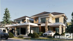 DH-226 DETACHED HOUSE FOR SALE