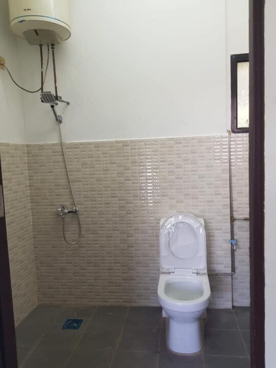 DETACHED HOUSE FOR RENT AT SG HANCHING.