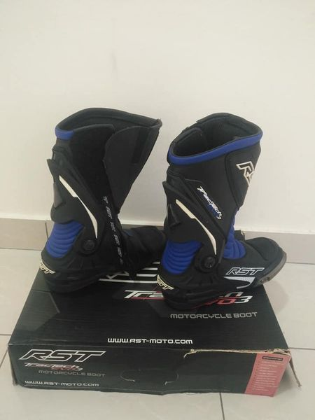 RST Boots