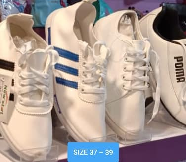 BRAND NEW unisex Sports Shoes