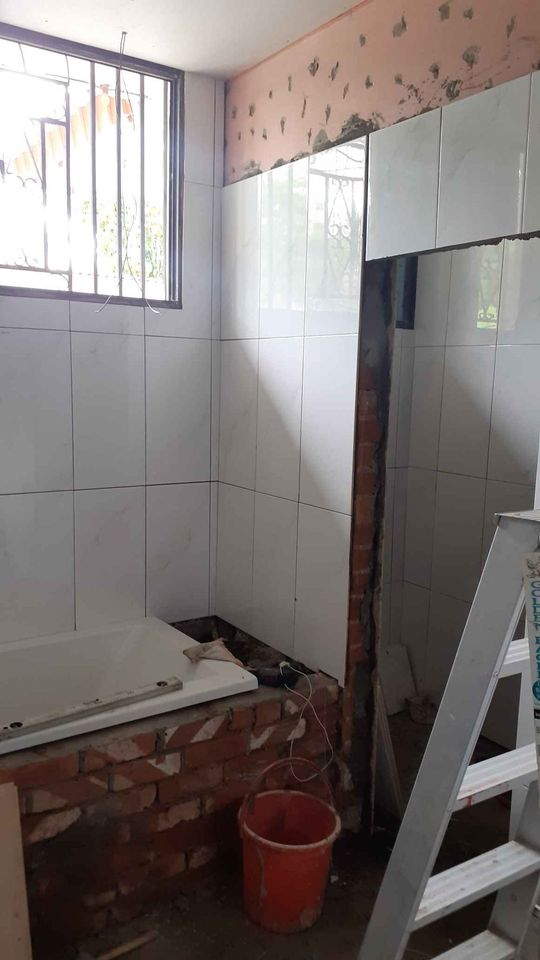 service for HOUSE RENOVATION
