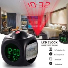 PREORDER LCD WALL PROJECTION VOICE