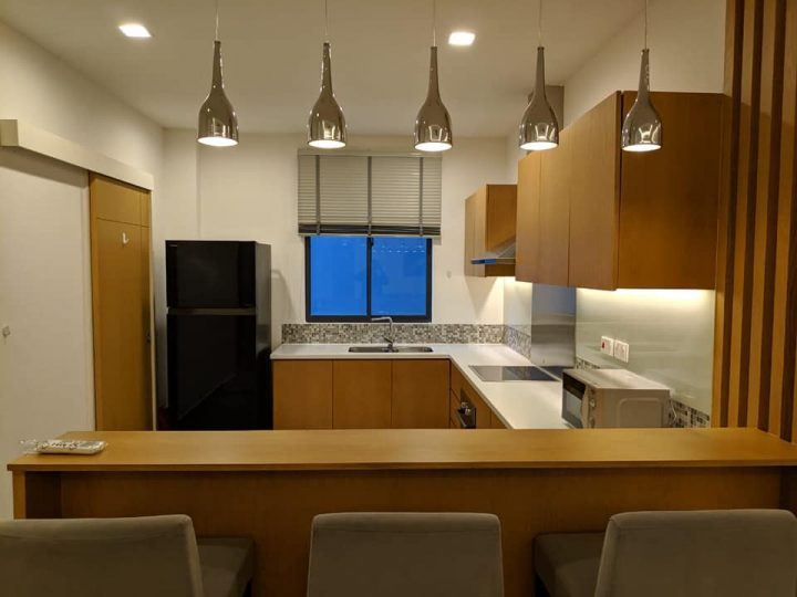 Luxurious Modern Apartment For RENT