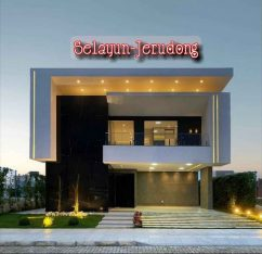 Double Storey Detached House for sale