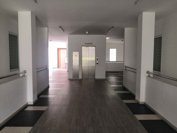 Apartment for rent or sale