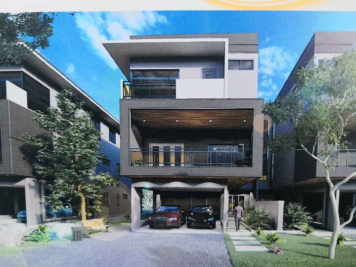 Proposed Semi Detached for sale