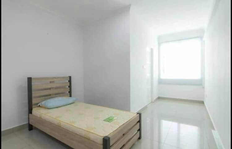 NEW TERRACE HOUSE FOR RENT AT TANJUNG BUNUT.