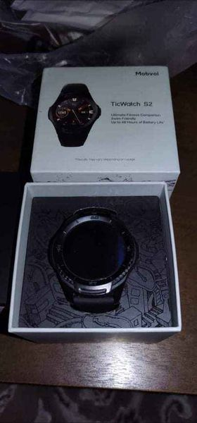 Ticwatch s2 for sell