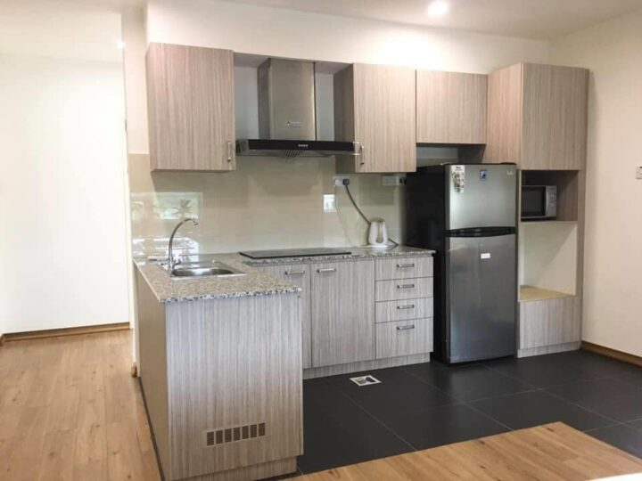 PENTHOUSE UNIT FOR RENT AT MADEWA.