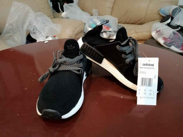 For sale new shoes