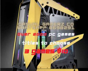 Gaming Services