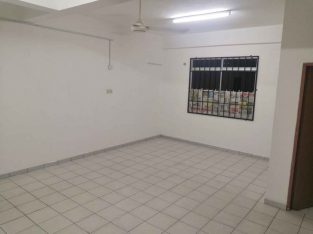 Ground floor and 1st floor house for rent