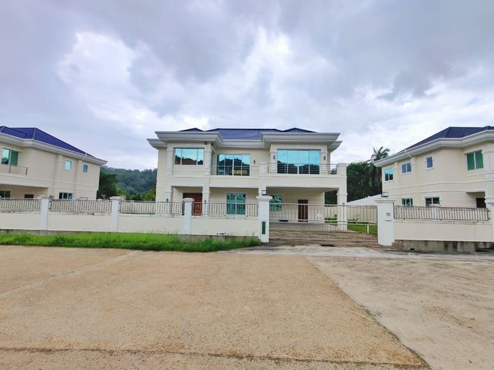 Subok Detached House for RENT