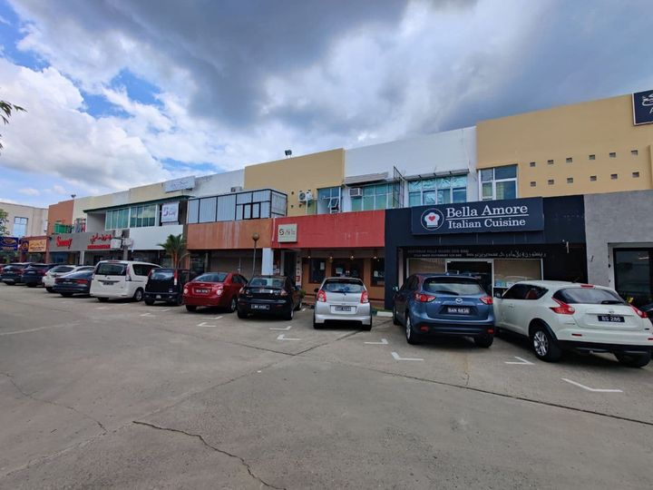 Shopspaces for RENT