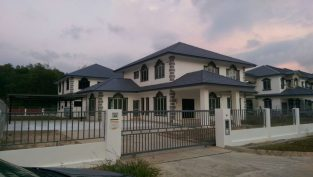 Terrace House For Sell