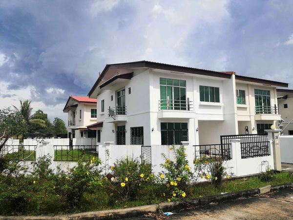 Used Double storey Semi Detached for sale