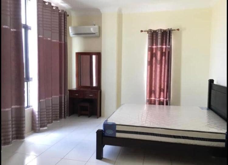 NEW SEMI DETACHED HOUSE FOR RENT