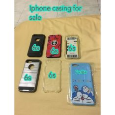 casing Iphone 6s & 7+/8+ for sale cheap