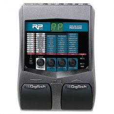 Digitech RP150 With Adapter