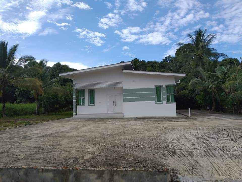 HOUSE FOR RENT (URGENT)