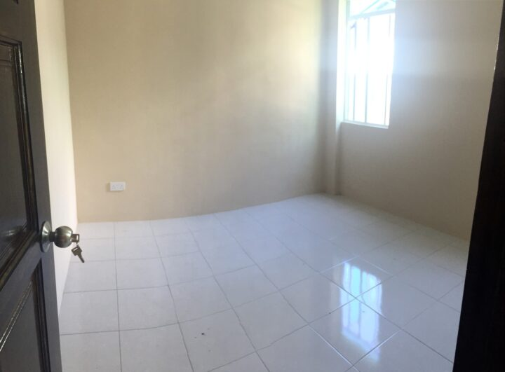 NEW WALK UP FLAT FOR RENT