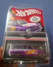 Hot Wheels 2020 Collector Edition