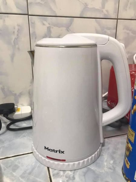 NEW/Rarely used appliances