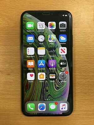 IPhone XS 256gb Grey for swap.