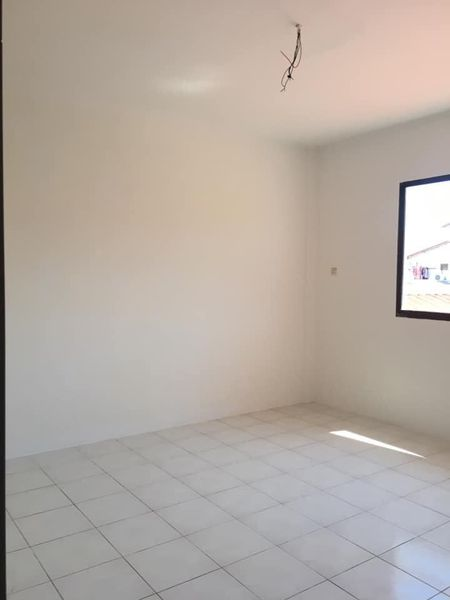TERRACE HOUSE FOR RENT .