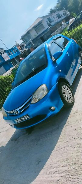 Toyota Etios Manual 1.5 first owner 2014
