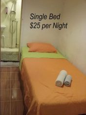 Daily Room Rent