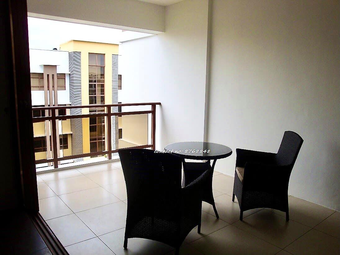 FOR RENT & FOR SALE ▪️ Executive Apartment