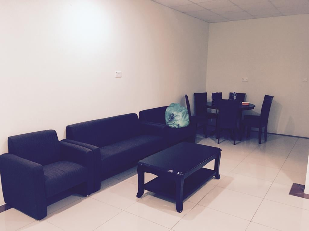 USED TERRACE FOR SALE