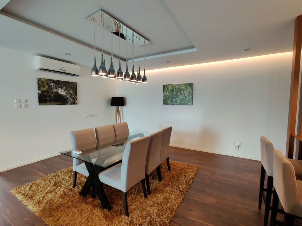 Modern Apartment for RENT Prime Area