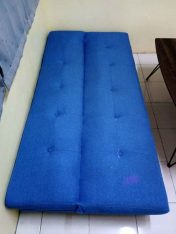used sofabed and coffee table for sell