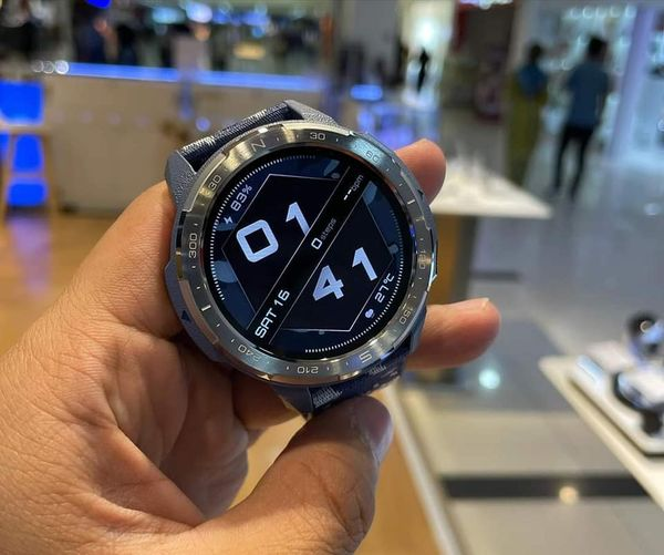 HONOR WATCH GS PRO FOR SELL