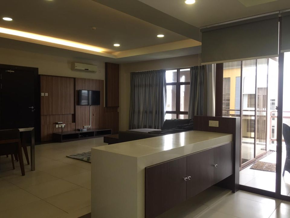 FF 3 bedroom apartment for rent