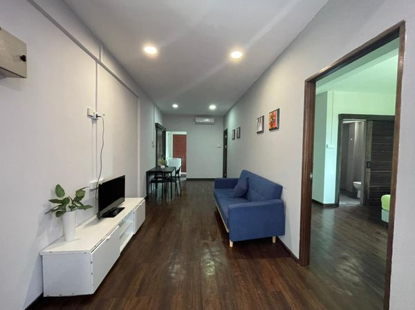 Fully furnished 2 bedroom apartment for rent
