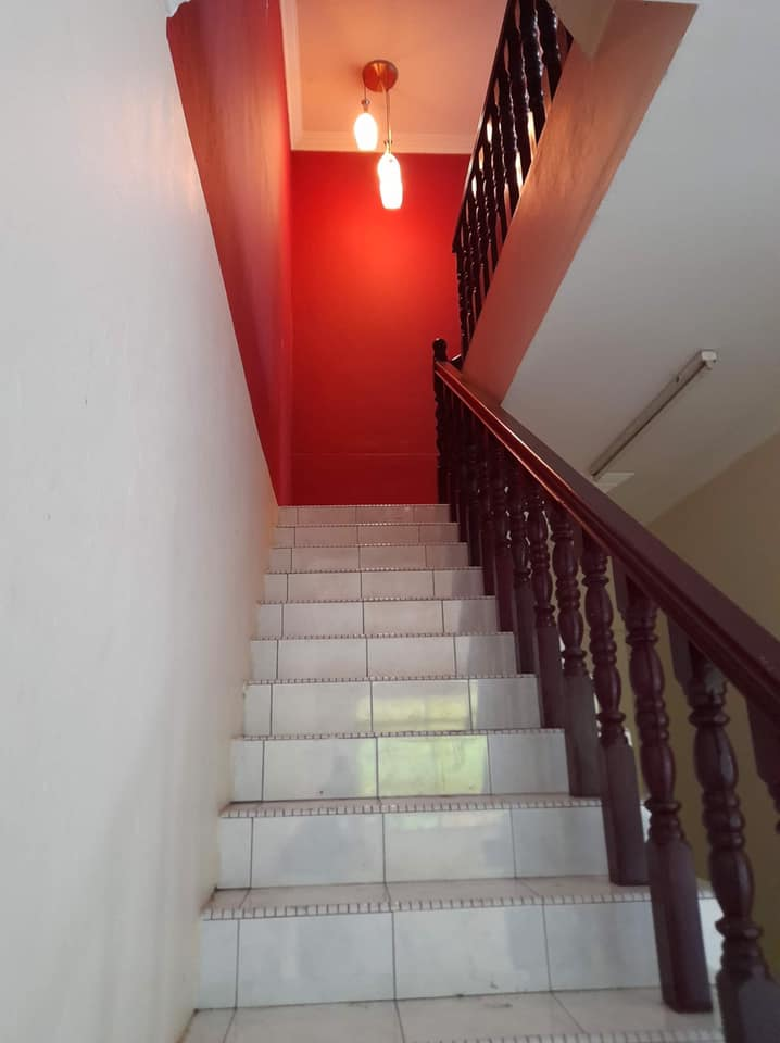 SEMI DETACHED HOUSE FOR RENT