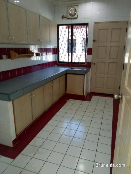 Apartment For Rent –