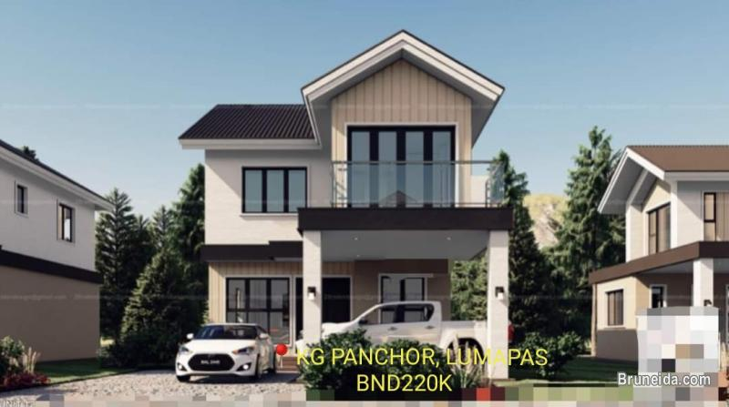 PROPOSED 2 STOREY DETACHED HOUSE FOR SALE