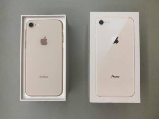 Iphone 8 64gb Rosegold for sell